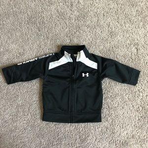 Under Armour Toddler Zip Up Jacket
